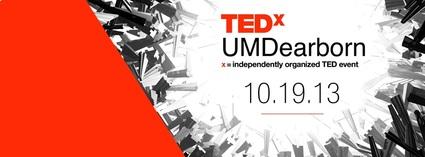 TEDxUMDearborn