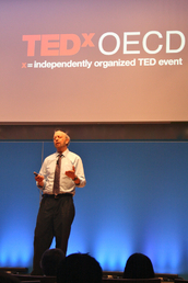 TEDxOECD