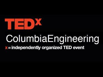 TEDxColumbiaEngineeringSchool