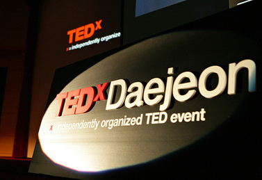 TEDxDaejeon