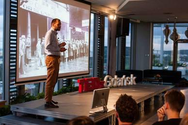 TEDxGdanskSalon