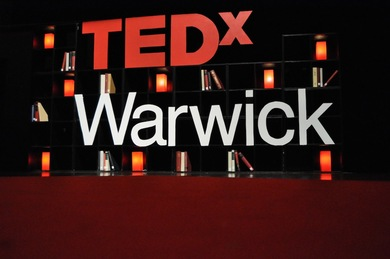 TEDxWarwick