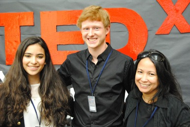 TEDxYouth@ACS