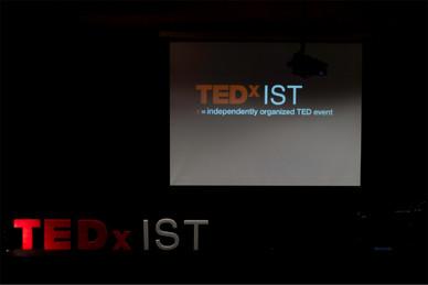 TEDxIST
