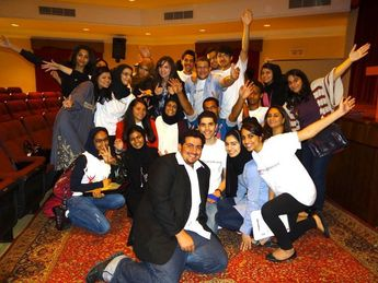 TEDxYouth@Manama