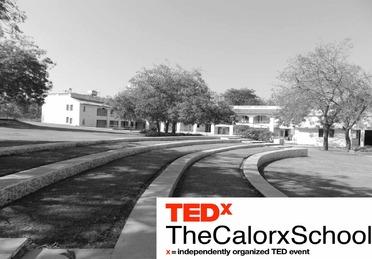 TEDxTheCalorxSchool