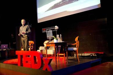 TEDxUppsalaUniversity