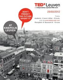TEDxLeuven