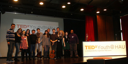 TEDxYouth@HAU