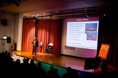 TEDxNairobi
