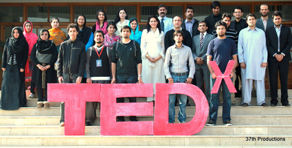 TEDxPeshawarWomen