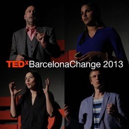 TEDxBarcelonaChange