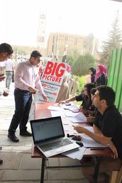TEDxBaghdadChange