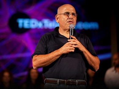 TEDxTelAviv 2010