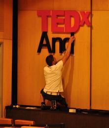 TEDxAndorraLaVella