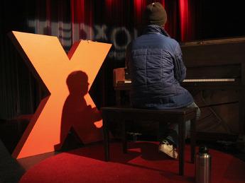 TEDxOUSalon