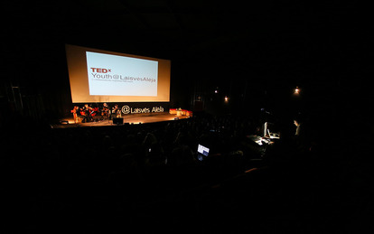 TEDxYouth@LaisvsAlja