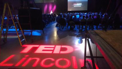 TEDxLincoln