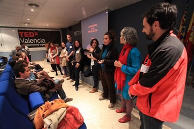 TEDxValenciaSalon