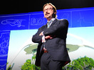 John Hodgman: Dizajn, objanjen.