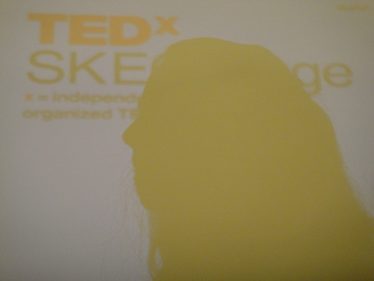 TEDxSKEChange