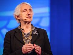 Onora O'Neill: What we don't understand about trust