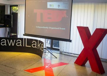 TEDxRawalLake