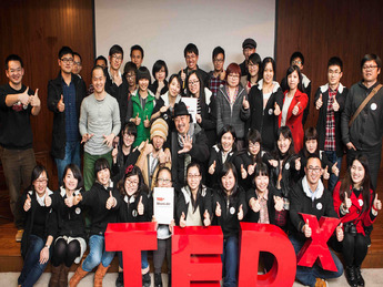 TEDxMoonLake