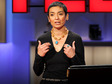 Zainab Salbi: Women, wartime and the dream of peace