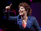 Ruby Wax: What's so funny about mental illness?