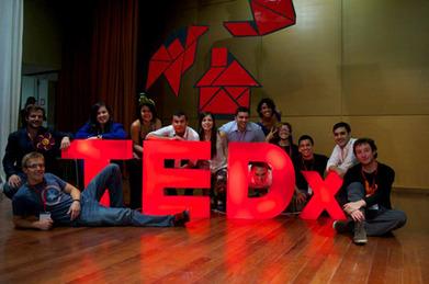 TEDxVillaCampestre