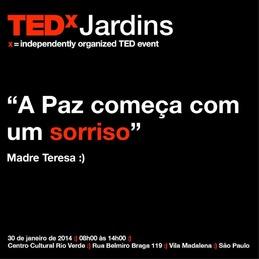 TEDxJardinsSalon