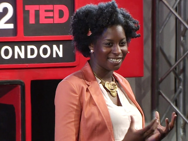 Faith Jegede: What I've learned from my autistic brothers | Video on TED.com