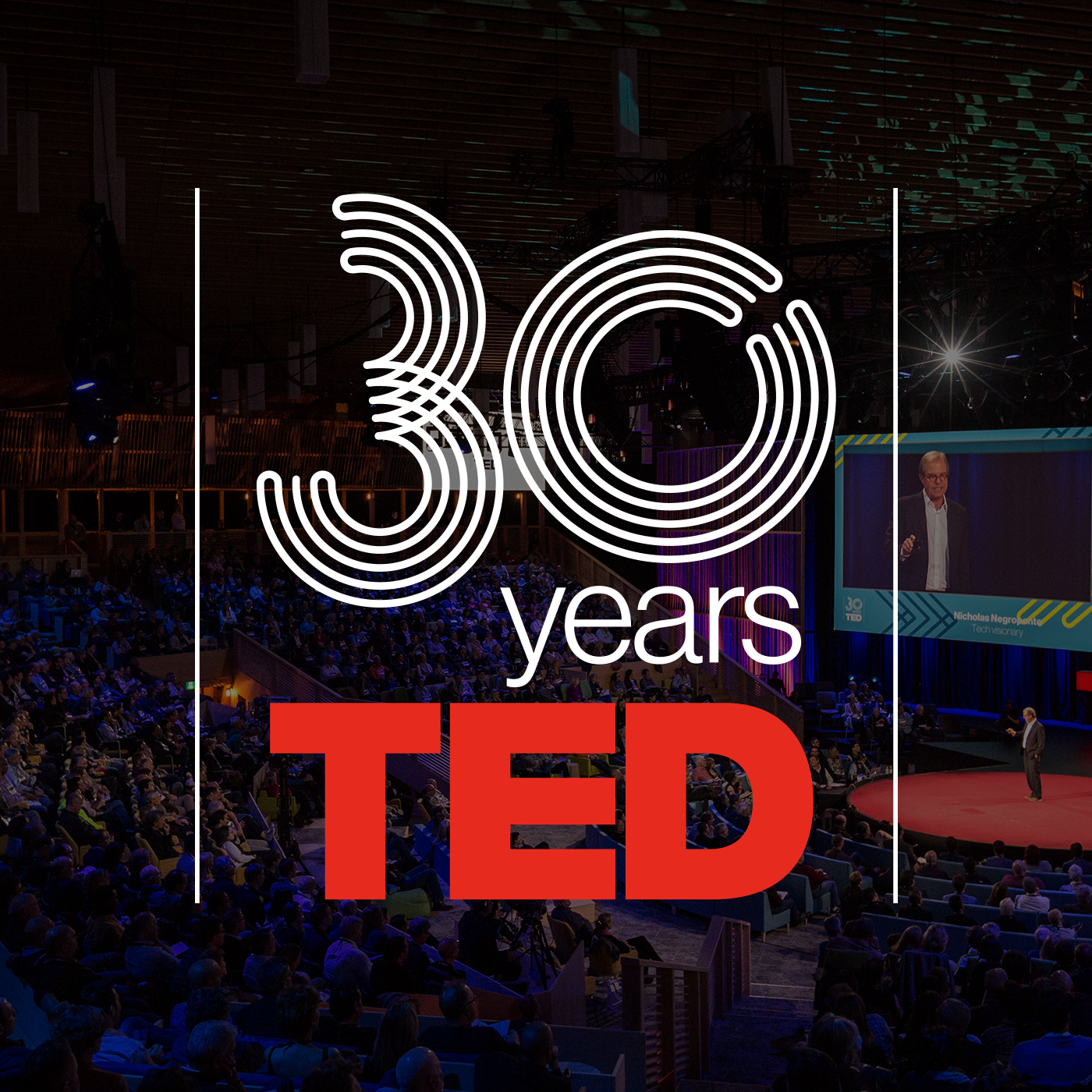 TED2014 Special Podcast