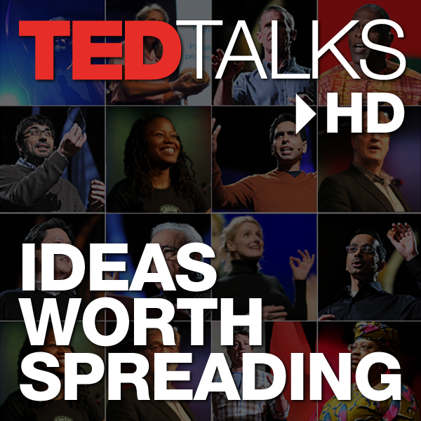 TEDTalks (hd)