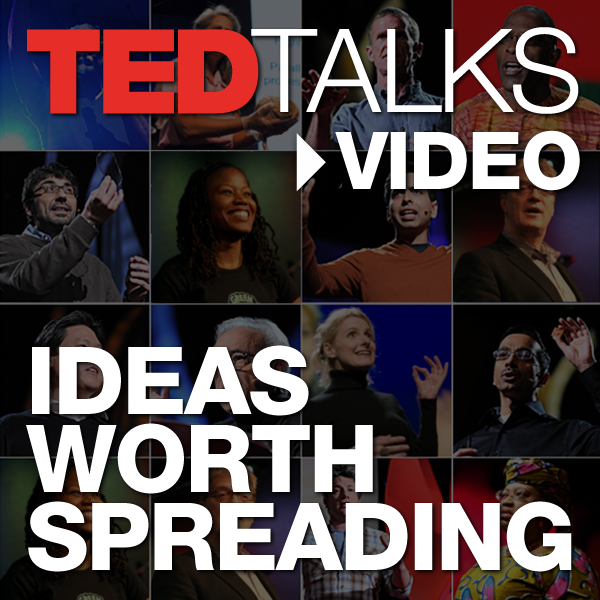 TEDTalks (video)