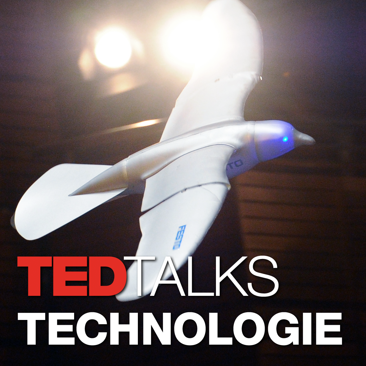 TEDTalks Technologie