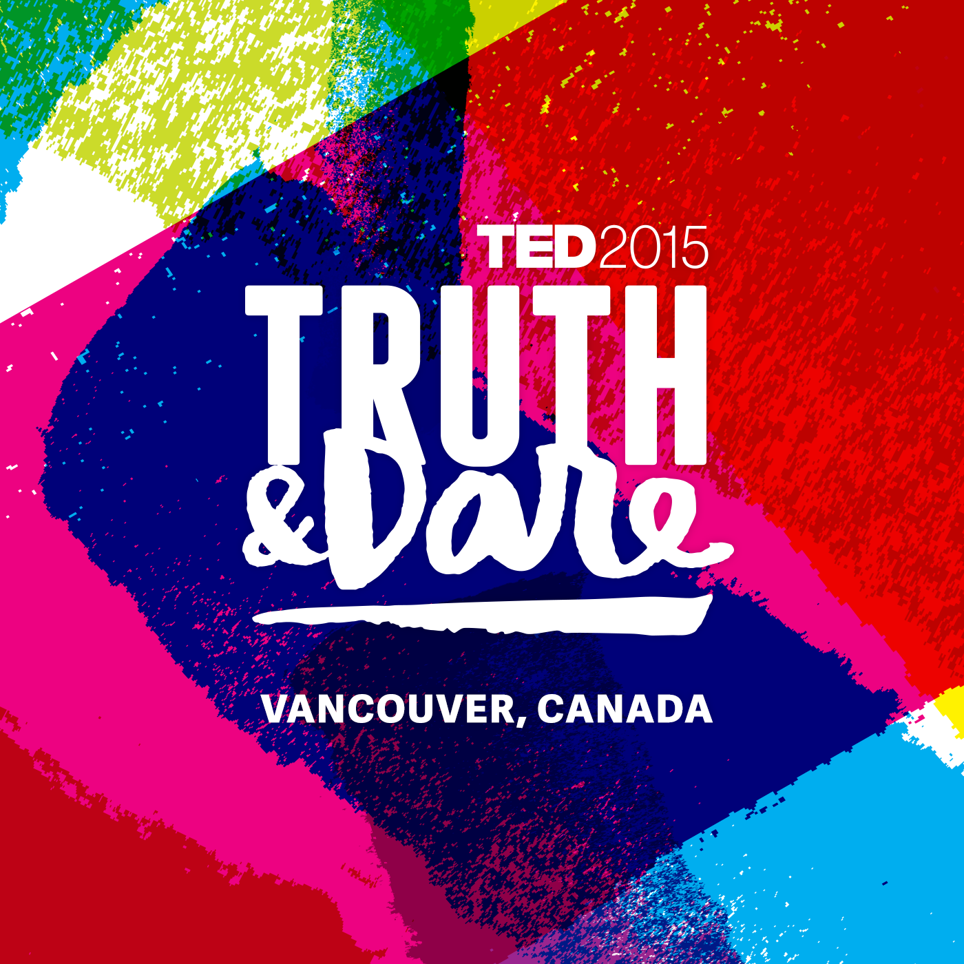 TED2015 Special Podcast