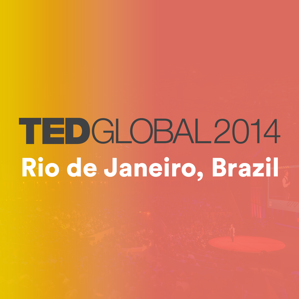 TEDGlobal 2014 Special
