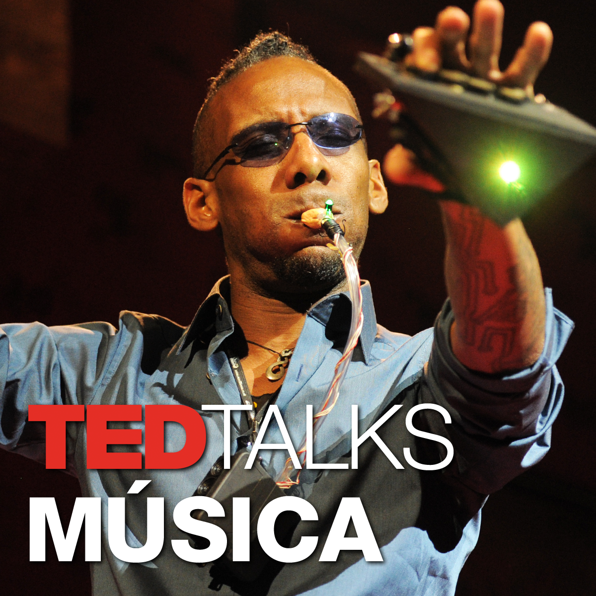 TEDTalks Música