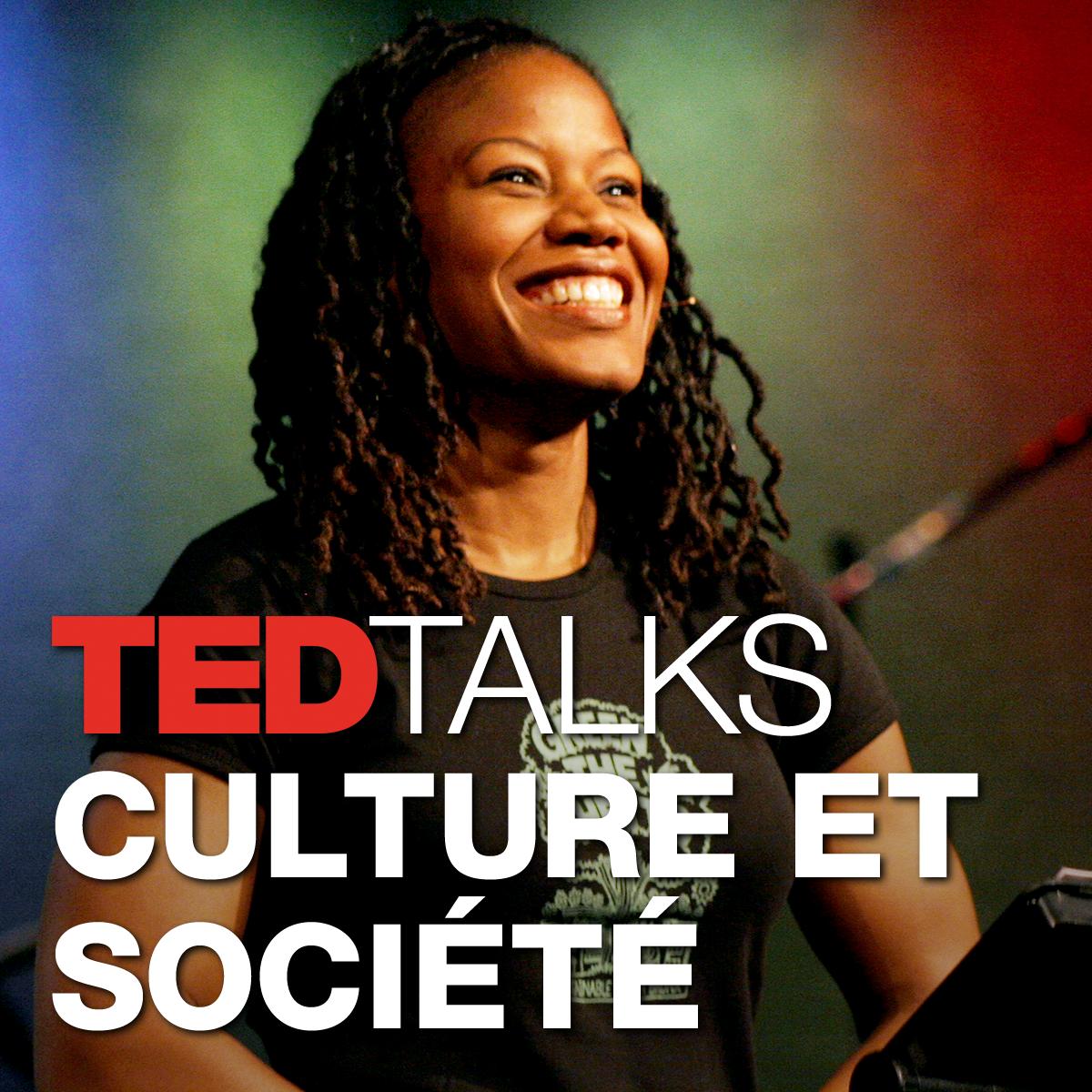 TEDTalks Culture et société
