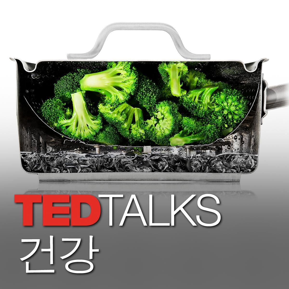 TEDTalks 건강