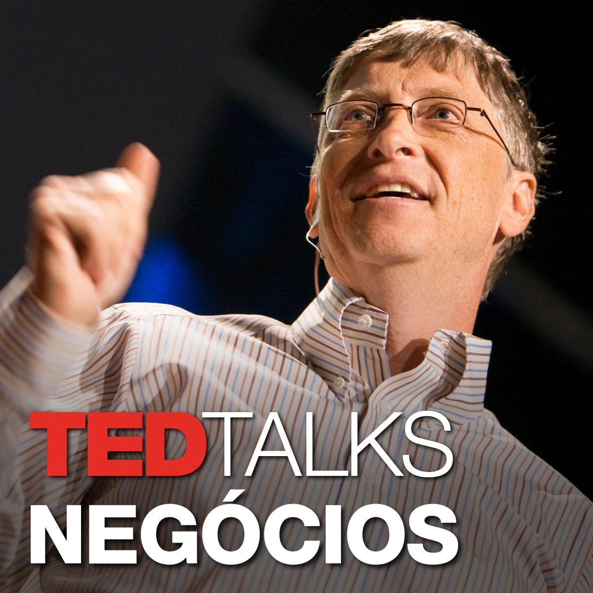 TEDTalks Negócios