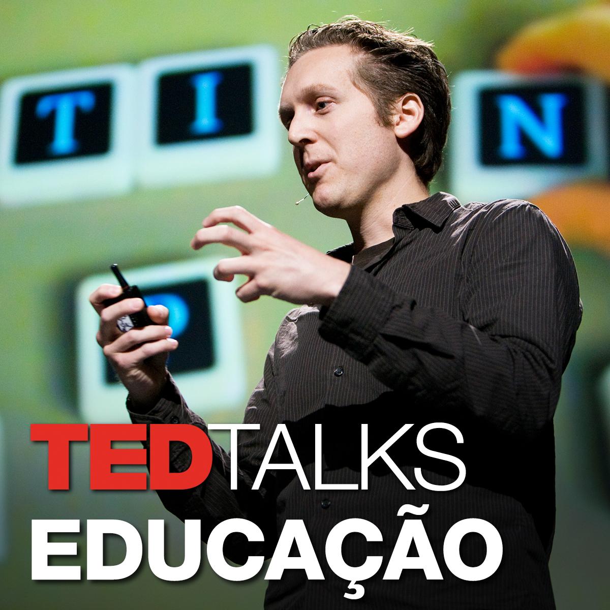 TEDTalks Educação