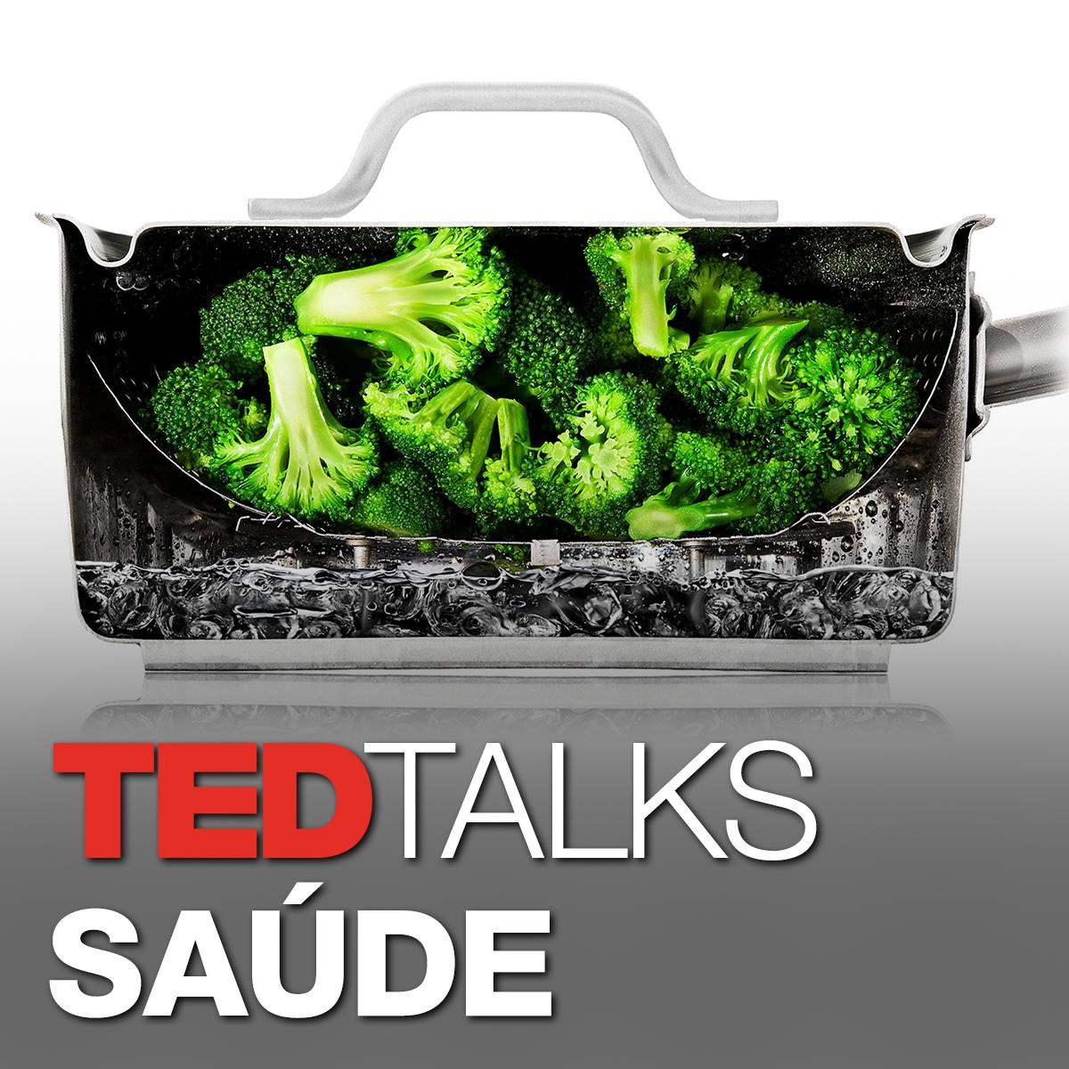 TEDTalks Saúde
