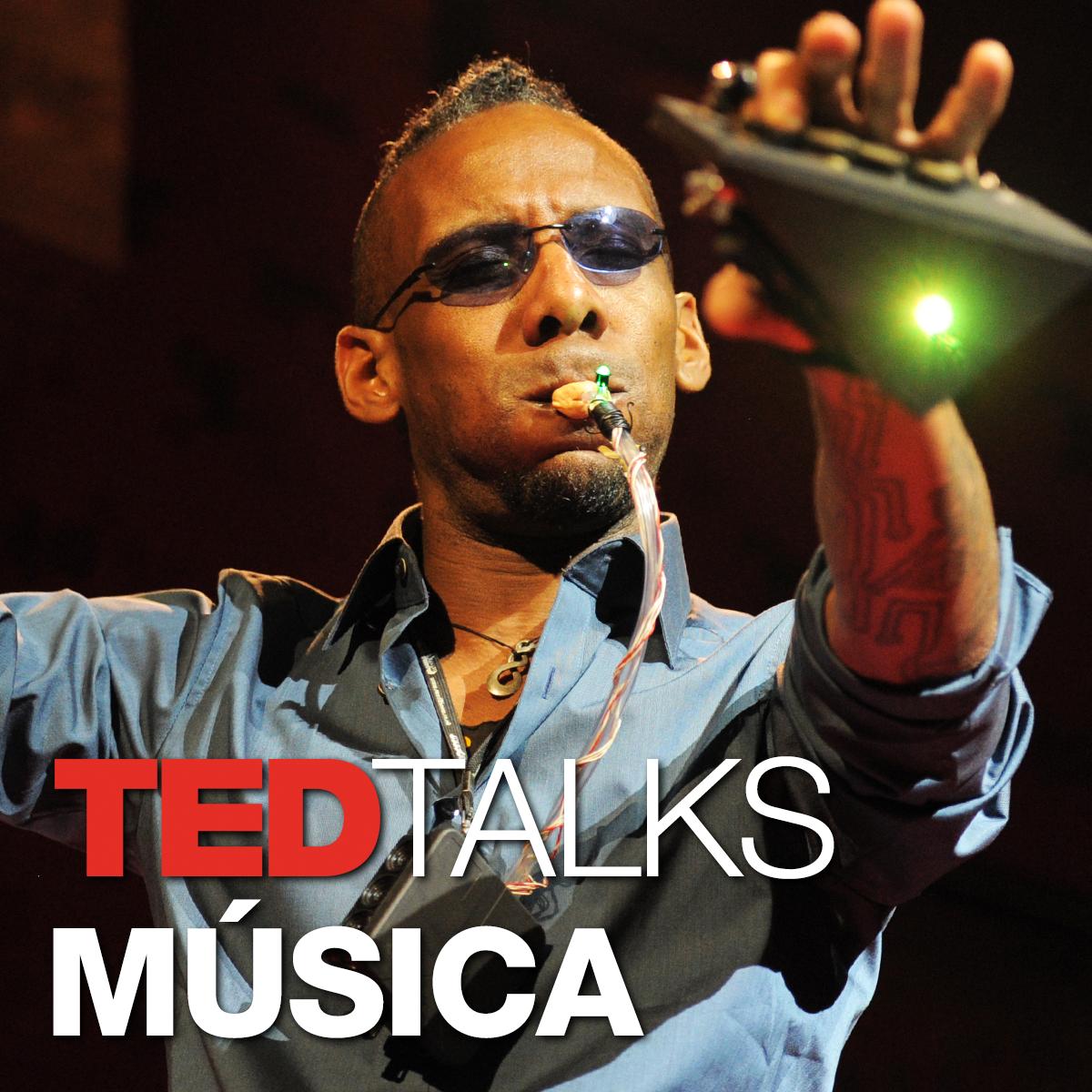 TEDTalks Música (Portuguese)