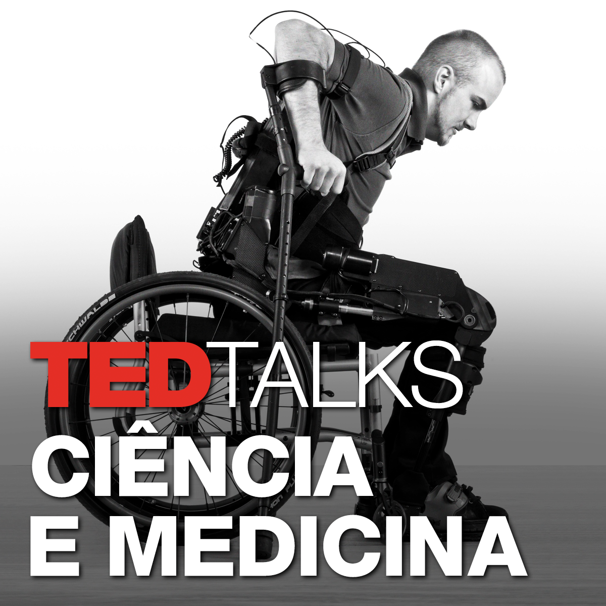 TEDTalks Ciência e Medicina