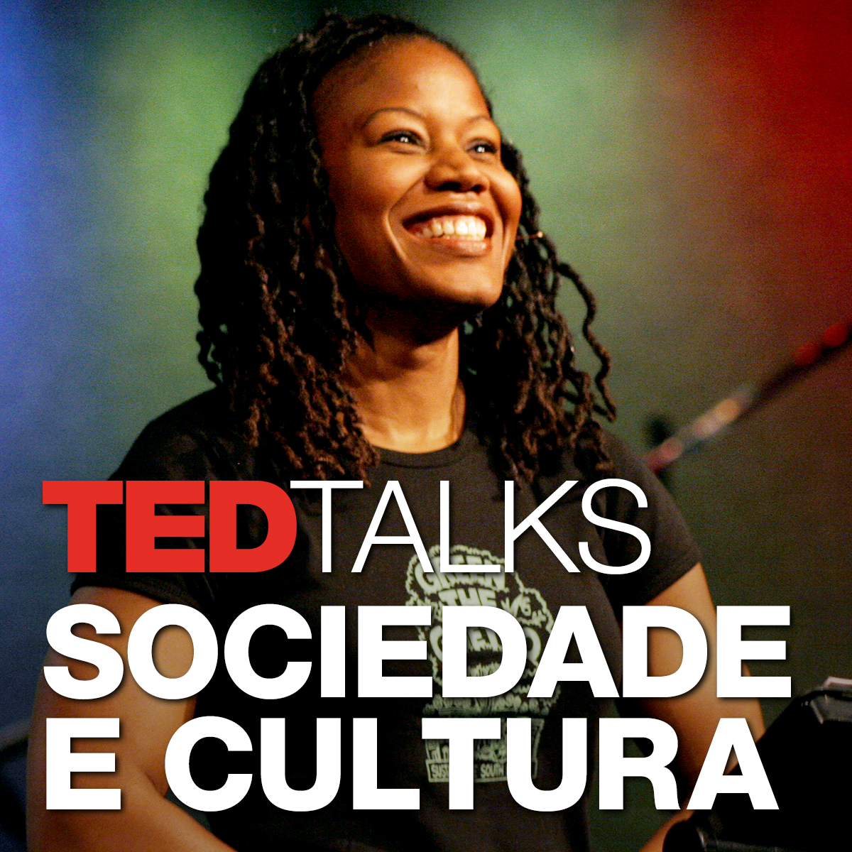 TEDTalks Sociedade e Cultura