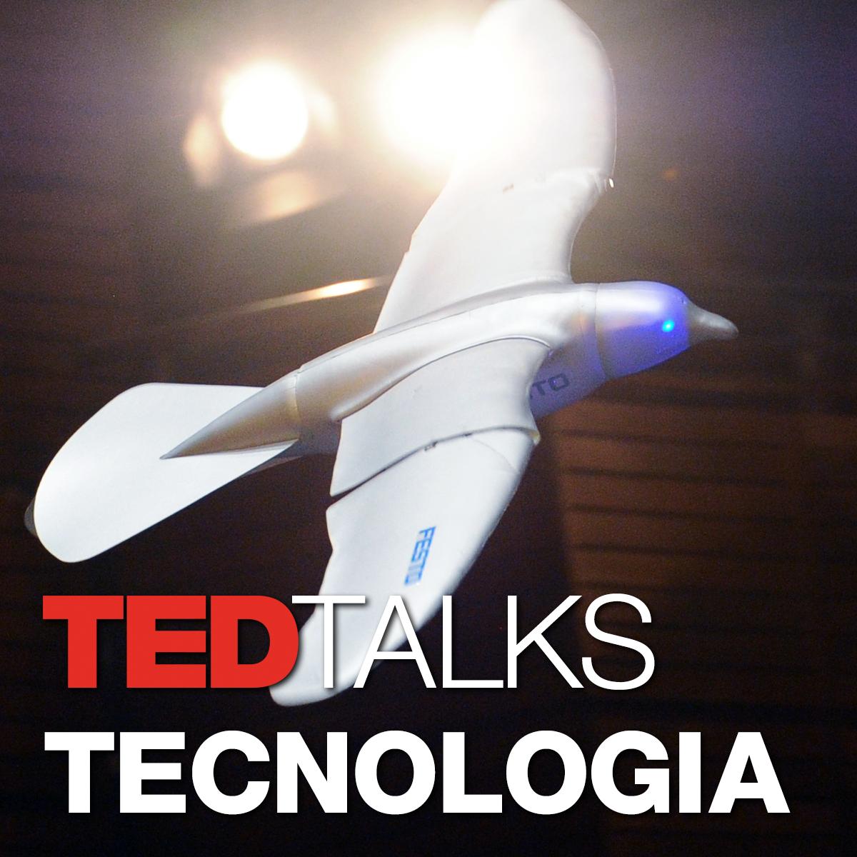 TEDTalks Tecnologia