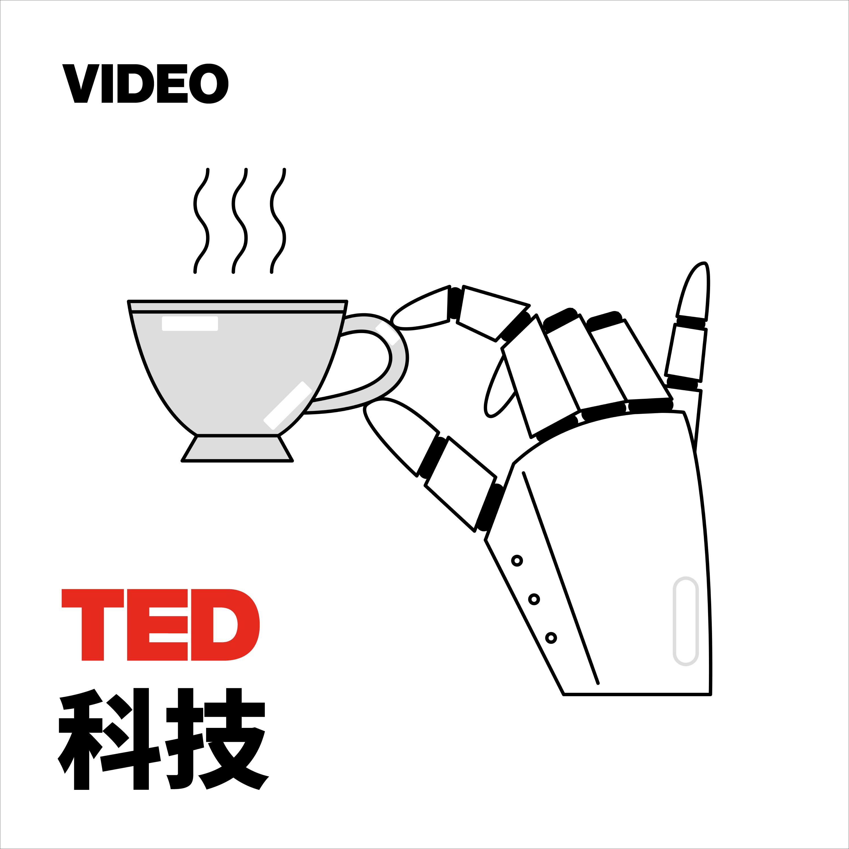 TEDTalks 科技:TED